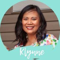 Klynne Author