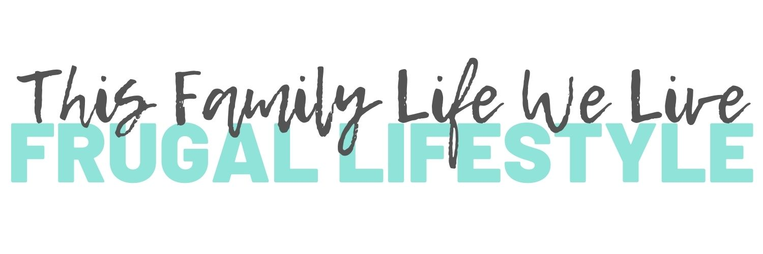 This Family Life We Live